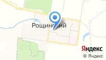 Семь+Я на карте