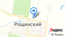 Водокачка.ru на карте