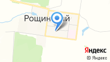 интернет-магазин рощинский на карте