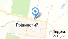 Магазин бытовой химии и парфюмерии на карте