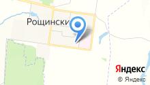 Православный храм в честь Святителя Николая Чудотворца на карте