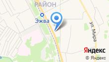 TOTACHI Сервис на карте