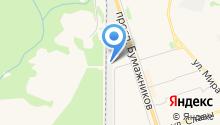 Avtohim11 на карте
