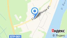 Западно-Уральский банк Сбербанка России на карте