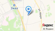 АСБ-Капитал на карте