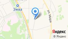 Mobil-Line на карте