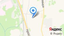 АвтоЛюбитель на карте