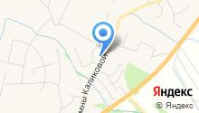 Центр занятости населения Сыктывдинского района на карте