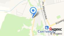 Авто-Инфо на карте
