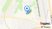 AUTOTON на карте
