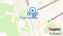 MIRANDA company на карте
