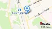 BeerHaus на карте