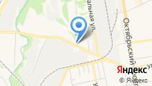 АвтоГигант на карте