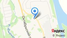 Mebel Komi на карте