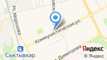 Grosshaus на карте