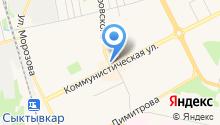 Coffee Smile на карте