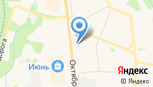 rkin.ru на карте