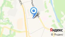 KERATINroom на карте