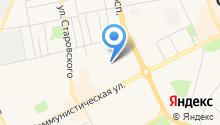 PROMODAY - Рекламное агентство на карте