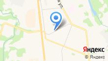Артас на карте