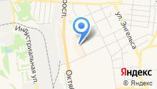 DILS на карте