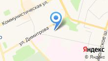 Автоконтроль на карте