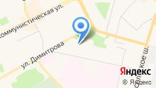 Аудит Лайт на карте