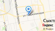 BBClinic на карте