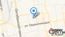 PROtone на карте