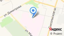 KING`S AUTO на карте