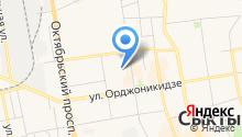 Newcar на карте