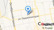 DDC-центр на карте