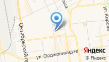 АртКомВитраж на карте