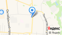 feltShop на карте
