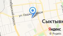 Автоюрист 24.про на карте