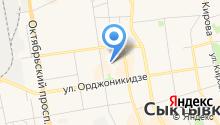 Адвокатский кабинет Гордевой Е.Н. на карте