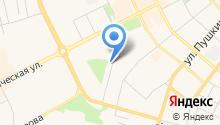 Адвокатский кабинет Мулина В.Н. на карте