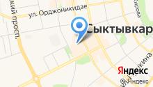 БАЛАНС-СОФТ-СЕРВИС на карте