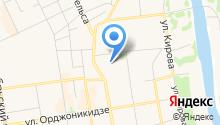 Адвокатский кабинет Шицова Д.Г. на карте