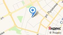 АрмаПром на карте