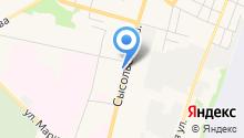 Shopsan.ru на карте