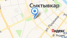 Адвокатский кабинет Мальцева Н.Н. на карте