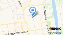 АйТиСи на карте