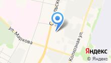 SecretovNet11 на карте