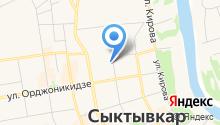 IT.k@ на карте