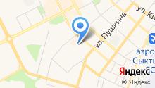 Автоадвокат.рф на карте