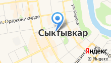 Eva-тур на карте