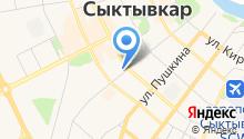 Snack Bar на карте