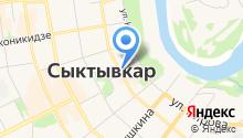 Biotek на карте