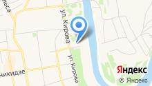 Barrymore pub на карте